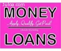 Loan offer for everybody
